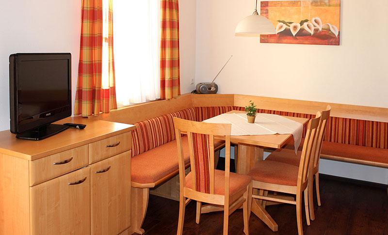Ferienwohnung Dachstein - Ferienwohnungen in Radstadt, Bauernhof Unterhagmooshof