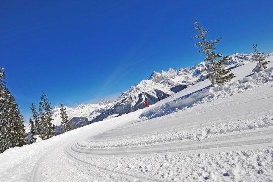 Langlaufen im Ski- & Winterurlaub in Radstadt, Salzburger Land