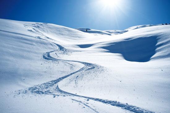 Skitouren im Ski- & Winterurlaub in Radstadt, Salzburger Land