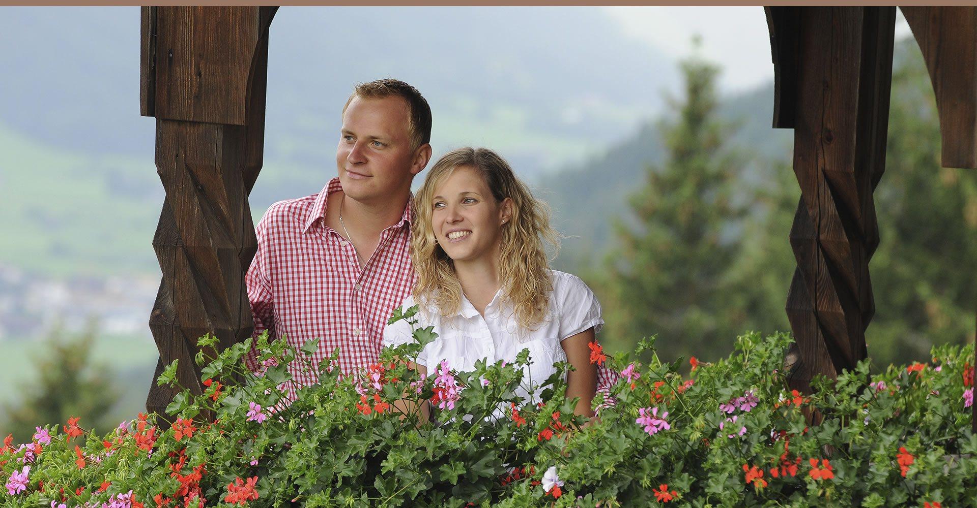 Urlaub auf dem Bauernhof in Radstadt - Ferienwohnungen am Unterhagmoos