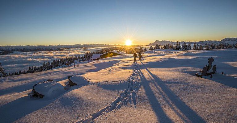 Winterurlaub in Radstadt, Ski amadé