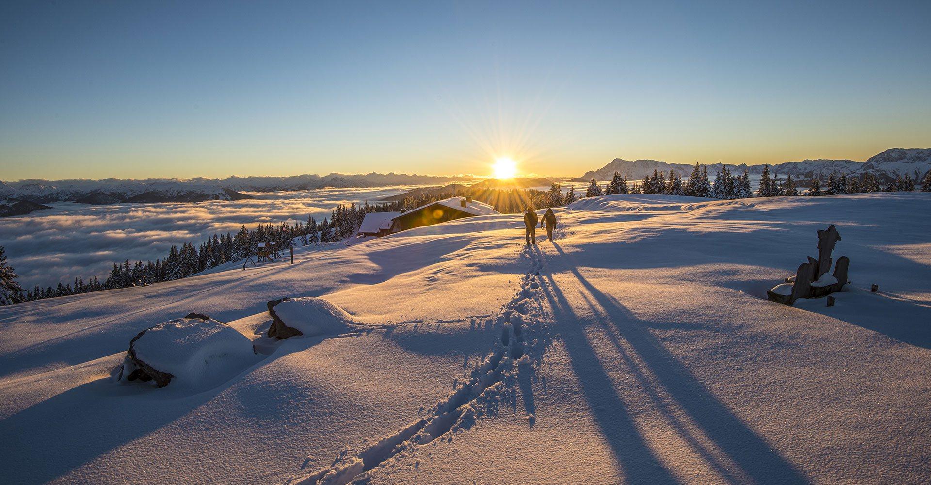 Ski- & Winterurlaub in Radstadt, Ski amadé