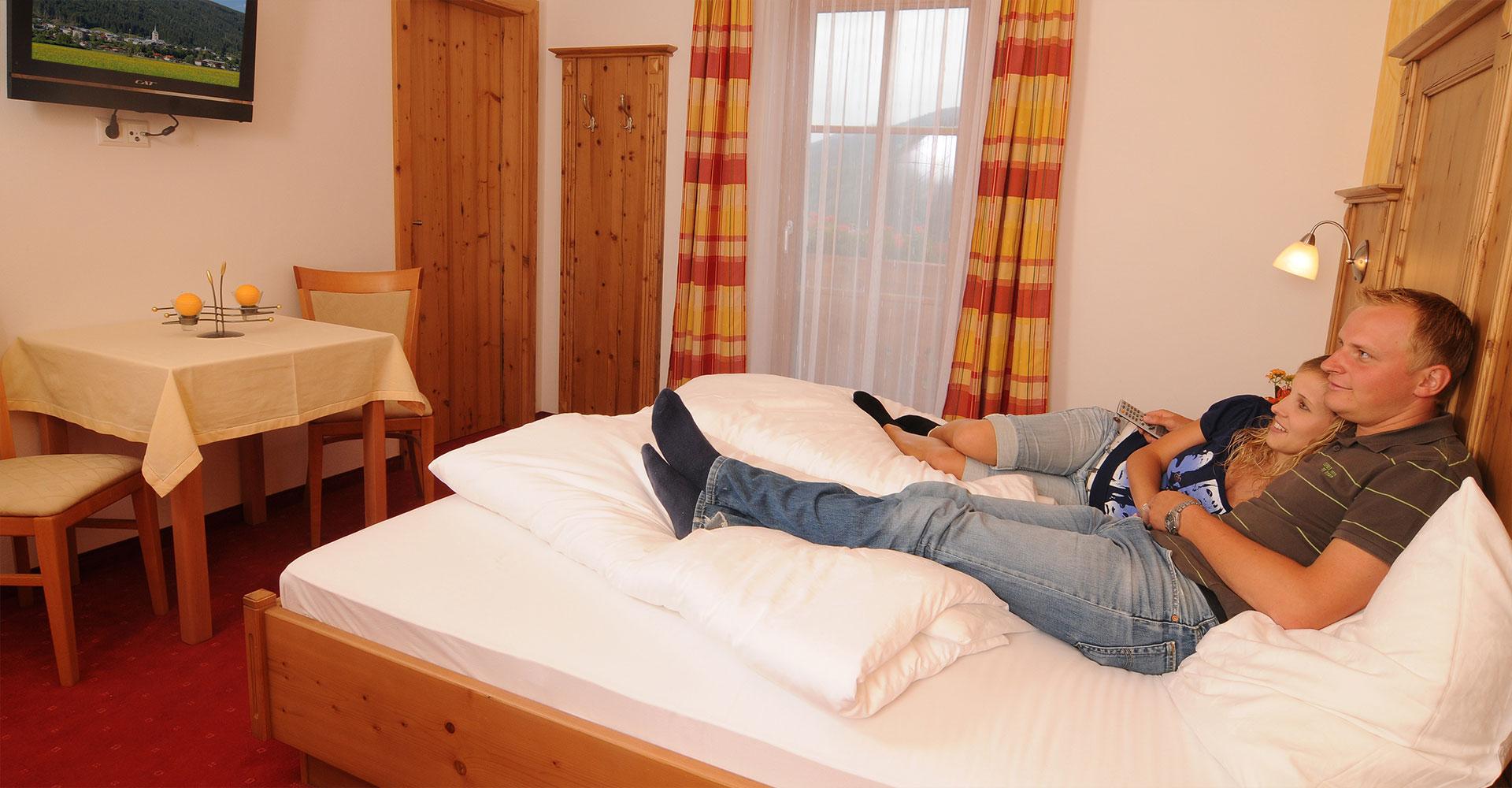 Zimmer in Radstadt, Bauernhofurlaub am Unterhagmoosgut